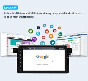 "Image 3 - Bosion Android 10.0 Do Carro DVD GPS Navi Multimedia Player para BMW E53 X5 E39 5 97 06 com Wi fi 4G BT RDS Radio 2G ROM 9 ""Full Touch"