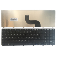 Espanhol Teclado do portátil Para Packard Bell Easynote TK37 TK81 TK83 TK85 TK36 LX86 TX86 TK87 TM05 TM80 TM81 TM97 NEW91 SP Preto|laptop keyboard|keyboard for laptop|packard bell easynote keyboard -
