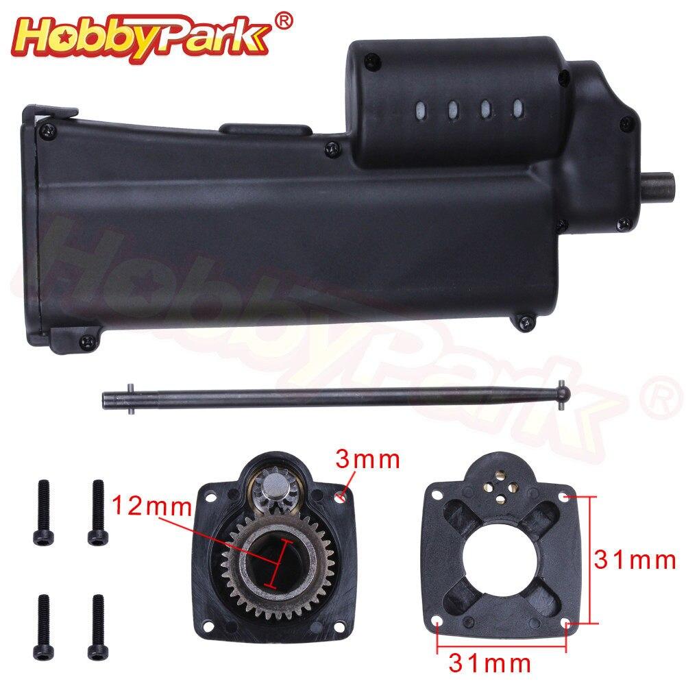 1//8 1//10 1//16 RC Buggy Racing Nitro Motor Starter Werkzeug Kits für HSP 80141