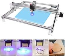 6550 15w Laser Engraving Machine PMW Control TTL CNC 10W Laser Carving Machine 5500mw Laser,Laser Machine, Work Area:65*50