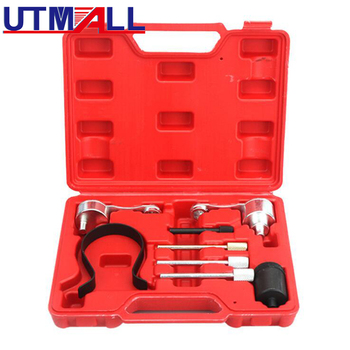 high pressure diesel fuel pump locking tool for land rover discovery disco 4 Diesel timing tools Kit For Land Rover Jaguar 2.7 3.0 Locking Tool Kit