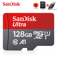 128GB Card reader