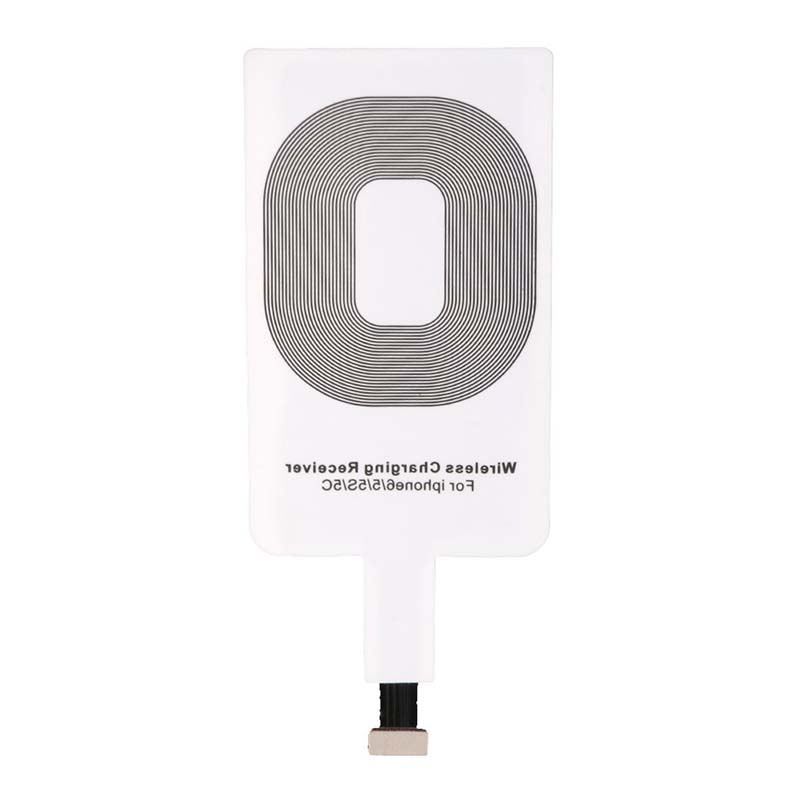ABKT-Charging Charger Chip Wireless Receiver For IPhone 5 5S 6 Cells