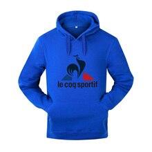 Новые модные мужские и женские зимние спортивные куртки для бега быстросохнущая футболка для йоги одежда с капюшоном домашняя кофта для прогулок спортивная одежда