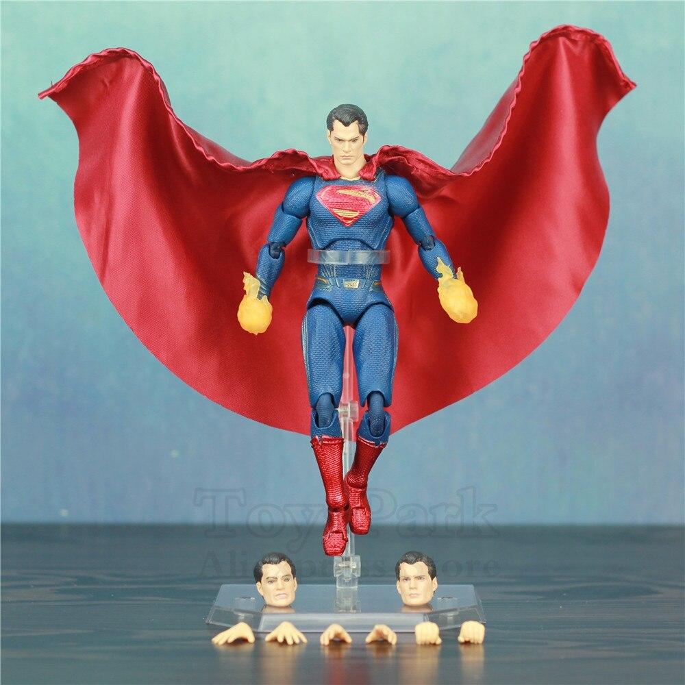 Justice League Superman 6