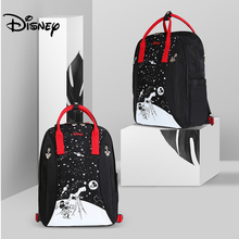 Disney Mickey Baby Diaper Bag Large Capacity Backpack Mummy Backpack Mummy Maternity Nappy Bag Baby Multi-function Stroller Bag