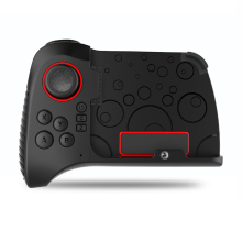 Wireless Controller Bluetooth Game Gamepad For PUBG Mobile Controller Game Joystick Gamepad Tools For Android IOS wireless gamepads bluetooth one key connection gamepad rocker pubg games controller joystick for android ios iphone smart phones