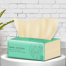 Portable Bamboo Pulp Paper 3 Layers Natural Towel Papers Toilet Available For Mothers And Babies