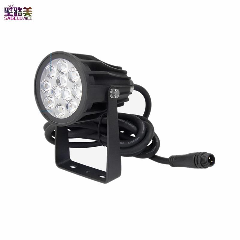 Miboxer FUTC08 DC24V RGB+CCT 6W LED Garden Lights Outdoor Light IP66 Waterproof led jardin lamp tuin verlichting lighting