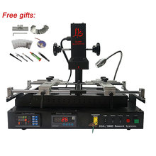 LY IR8500 IR BGA reballing makinesi yükseltilmiş en IR6500 V.2 ve IR6000 V.3 80mm 450W kızılötesi üst seramik ısıtma plakası