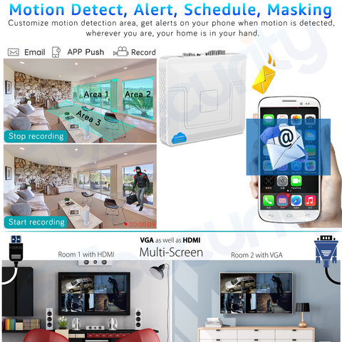 cheap gravador de video vigilancia