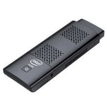 Mini PC Stick Intel N4100 8GB LPDDR4 128GB eMMC 5,1 Windows 10 Linux HDMI 2,0 4K 60Hz 2,4G/5,0G AC WiFi Bluetooth 4,2