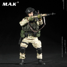 TYSTOYS 1/12 Scale LW006 M14 Sniper US Delta Special Force Solider full set figure doll