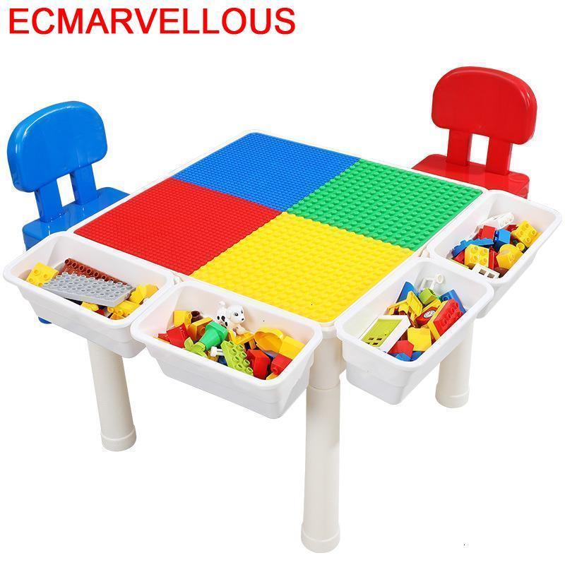 And Chair For Kids Estudio De Estudo Tavolo Bambini Plastic Game Kindergarten Study Bureau Enfant Mesa Infantil Children Table