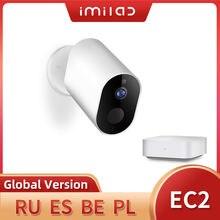 Imilab ec2 wi fi Камера 1080p hd yi домашней безопасности на