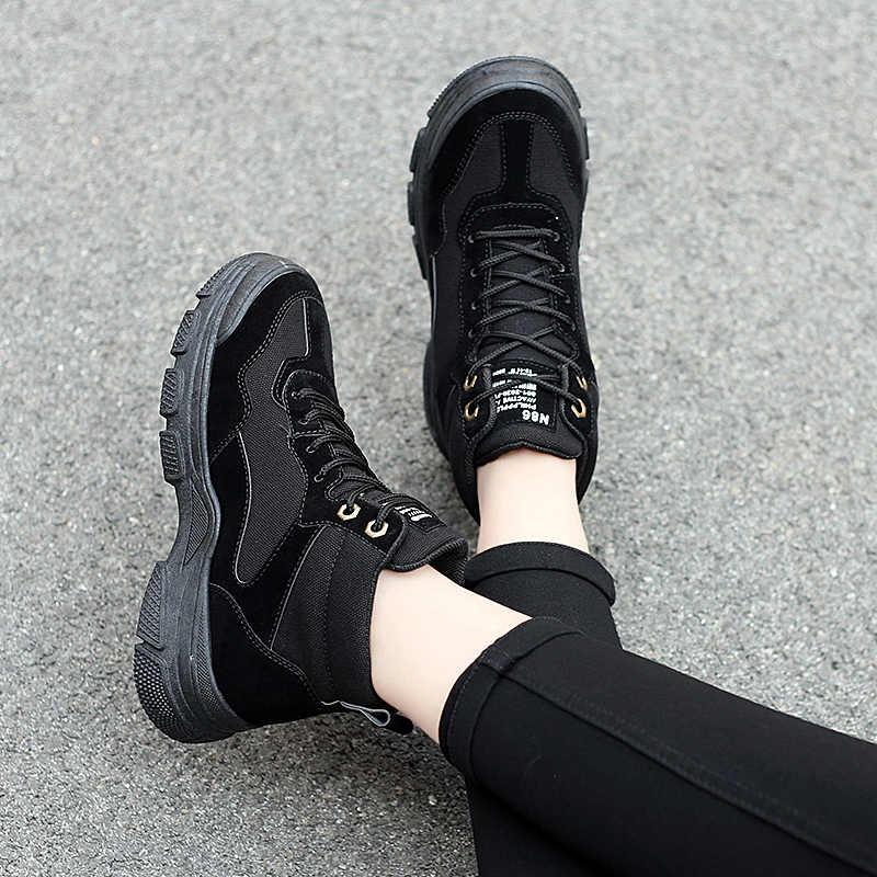 STQ 2019 kadın kış kar botları ayakkabı bayanlar sıcak tutmak yarım çizmeler ayakkabı ayakkabı kadın kış yarım çizmeler ayakkabı K8901