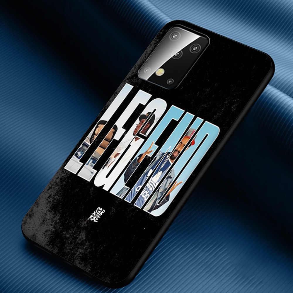 Чехол Lavaza K126 Sob x Rbe для Samsung Galaxy Note 8 9 10 S6 S7 S8 S9 S10 S10E S20 Ultra Plus Edge Lite