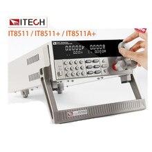 ITECH IT8511A+ Programmable DC Electronic Loads IT8511 150V/30A/150W Short Circuit & Battery Test Instrumetation IT8511+