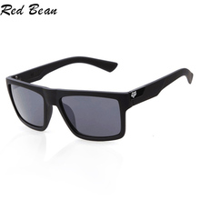BRAND DESIGN Classic Square Sunglasses Men Women Vintage Male Sport Shades Eyewear UV400 Gafas