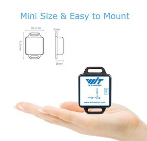 Image 4 - BWT61CL High Precision Bluetooth Accelerometer+Gyroscope+Angle(XYZ, 100HZ), 6 Axis MPU6050 AHRS Inclinometer, Support PC/Android