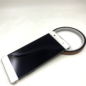 Image 4 - Pantalla LCD Original de 5,0 pulgadas para Sony Xperia XA F3111 F3113 F3115, montaje de digitalizador con pantalla táctil LCD con marco
