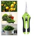 Садовые инструменты, секаторы, ножницы для бонсая, металлические ножницы для садоводства, инструмент для обрезки, ручной резак для виноград...