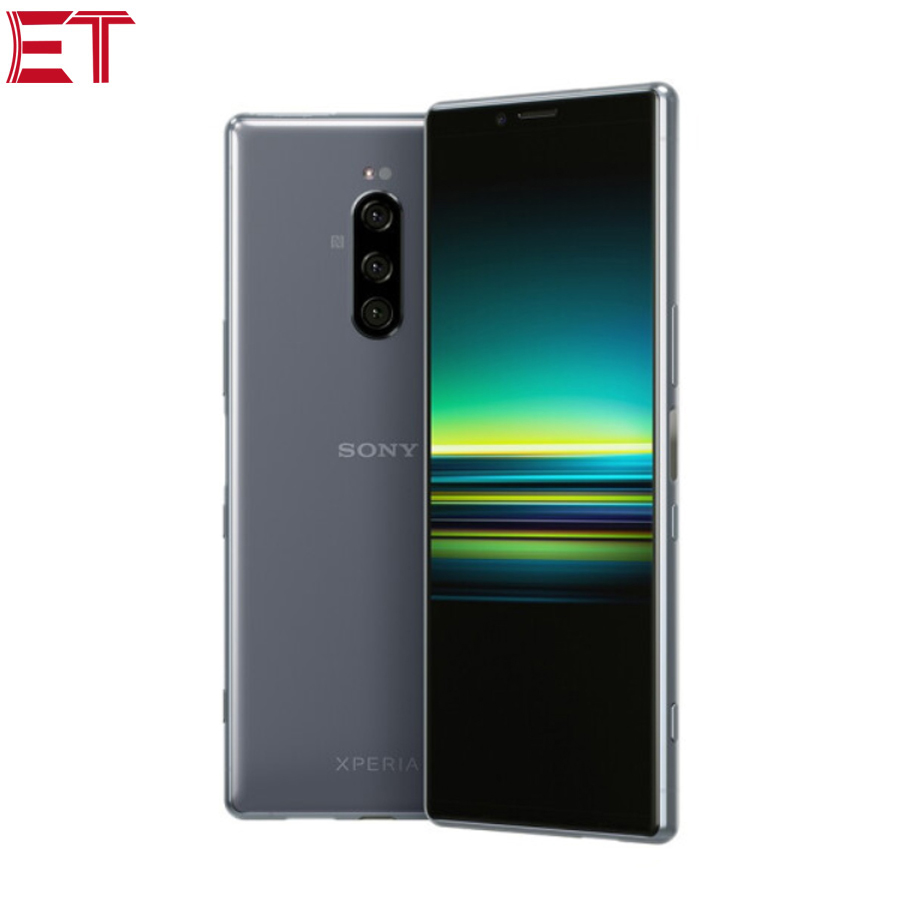 New Original Sony Xperia 1 J9110 Mobile Phone 6GB 128GB Snapdragon855 OctaCore 6.5