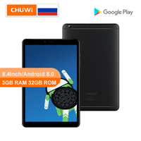CHUWI Original Hi9 Pro Tablet PC Deca Core MT6797 X20 3GB RAM 32GB ROM Android 8.0/8.1 2K Screen Dual 4G Tablet 8.4 Inch