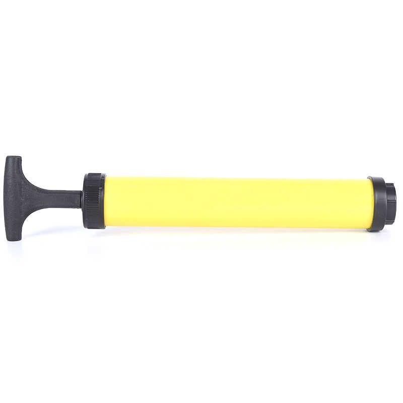 1PCS Kompression Lagerung Tasche Spezielle Saug Zylinder Vakuum Tasche Hand Pumpe Manuelle Vakuum Kompression Saug Luftpumpe