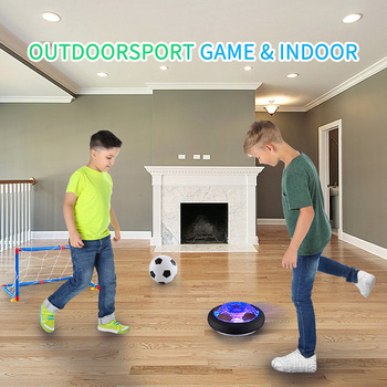Float Air Hover Soccer Ball Chidren Educational Outdoors Indoor Toy Games For Kids Girls Baby Sport Toys  Play Football Star LED children s soccer toys kindergarten babies indoor mini soccer indoor games indoor games indoor games toys for boys