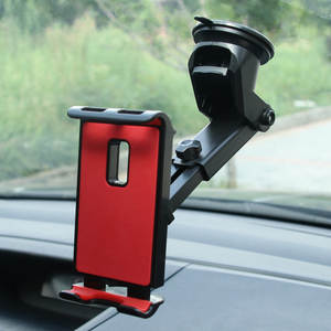 Car-Holder Bracket-Stand Tablet Mobile-Suction-Cup iPad Pro Samsung Gps-Phone for Huawei