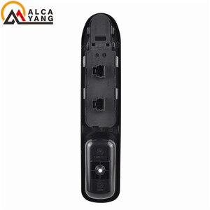 Image 3 - 新左翼フロント自動車電動ドア制御ガラスフレームライザー 6554.KTプジョー 307 307CC 307SW 2000 2007