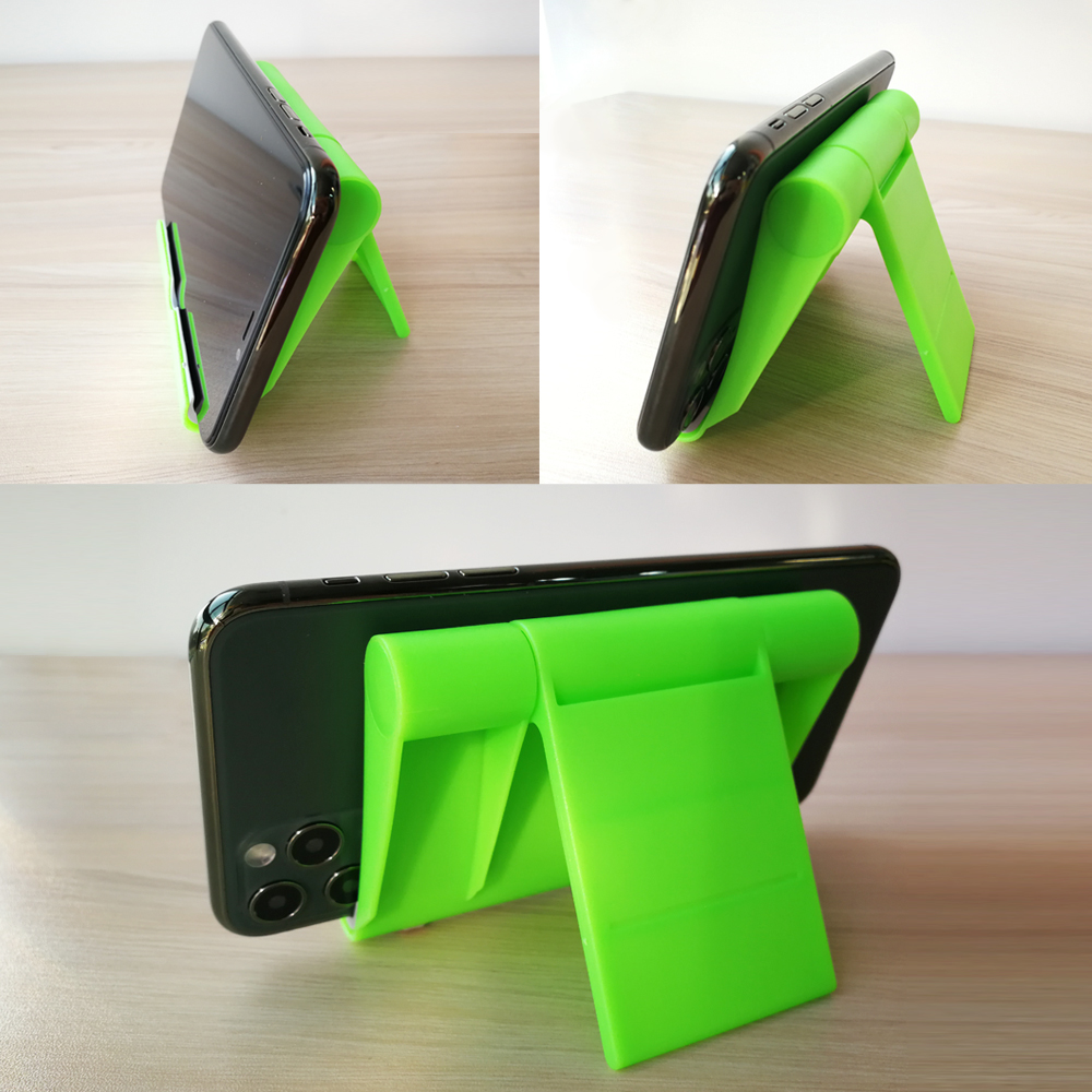 Mobile Phone Holder Stand Tablet Stand Adjustable Angle Multi-functional Smartphone Stand Mount Universal Portable Mobile Holder