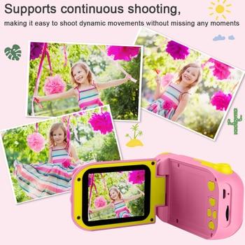 Детская видеокамера Prograce 4