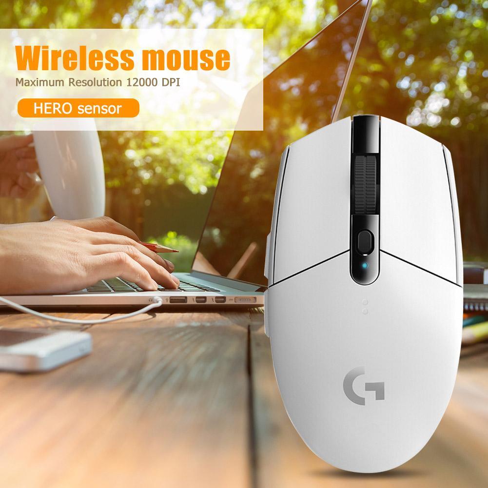 taxa 6-key gaming programável sensor usb mouse