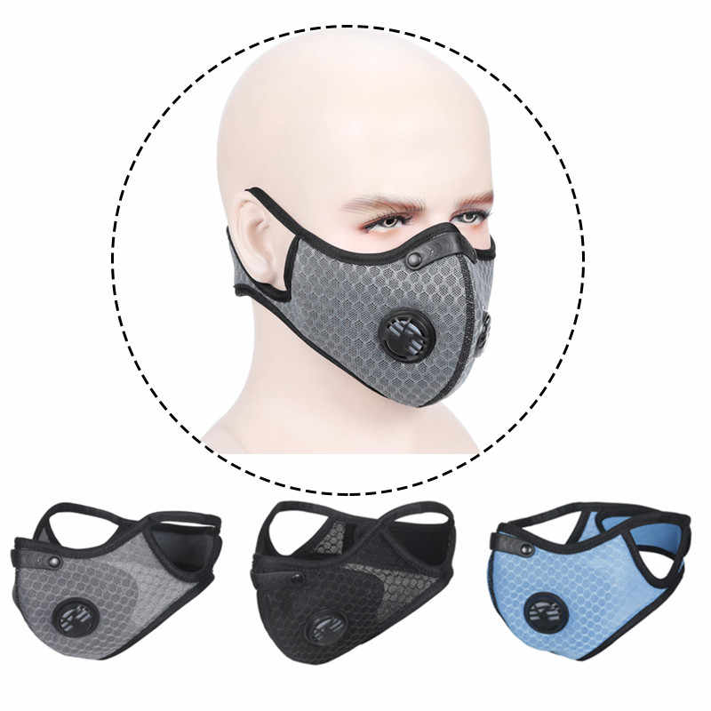 n95 breathing mask