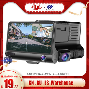 E-ACE B28 Car Dvr Dash Cam 4.0