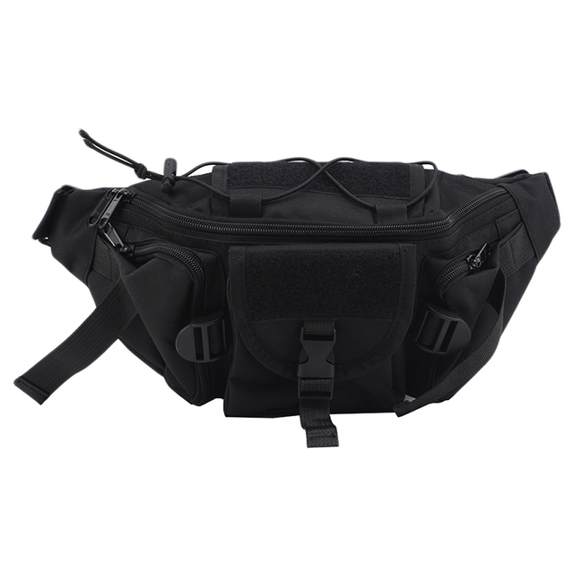 Unisex Belt Bag Portable Outdoor Easy To Carry anti-sweat Sports Running Bag Bicycle Mobile Phone Bag 2
