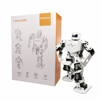 Humanoid Dancing Robot Dance Robosoul Intelligent Education Programmable Bionic Robot High Tech Toy Gift