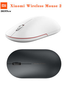 Xiaomi Portable Mouse Game 1000dpi Wifi Link Mini Original 2