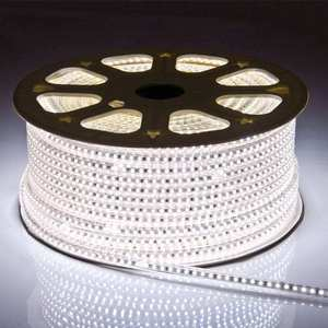 Super Bright 2835 Dimmable AC220V LED Strip Light 120leds/m 1M/5M/10M/15M/20M/25M Kitchen Outdoor Garden Lamp Tape Neon Ribbon