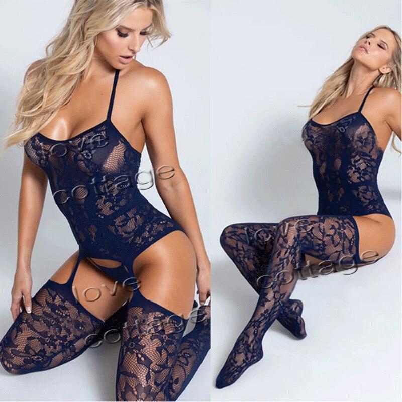 Размера плюс женское сексуальное женское белье Горячее Эротическое платье секс игрушки для женщин бэби долл Lenceria Babydoll сексуальное белье-Пи...