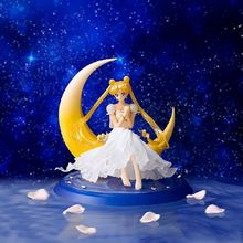 13 см аниме Сейлор Мун принцесса фигурка Чиби США ПВХ экшн Коллекционная