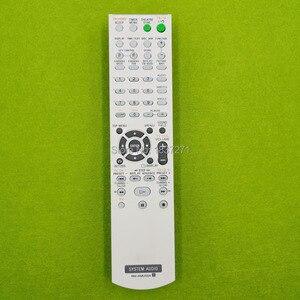 Image 1 - تستخدم الأصلي RM AMU004 التحكم عن بعد لسوني MHC WZ88D FST ZX80D HCD RV555DA دي في دي نظام الصوت مرحبا فاي