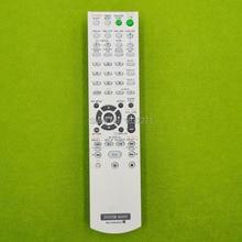 משמש מקורי שלט רחוק RM AMU004 עבור sony MHC WZ88D FST ZX80D HCD RV555DA מיני DVD Hi Fi אודיו מערכת