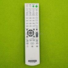 Utilisé télécommande originale RM AMU004 pour sony MHC WZ88D FST ZX80D HCD RV555DA Mini DVD Système Audio Hi Fi