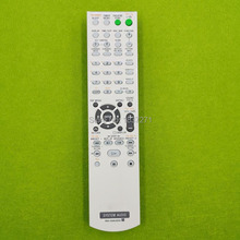 used original remote control RM AMU004  for sony MHC WZ88D FST ZX80D HCD RV555DA Mini DVD Hi Fi Audio System