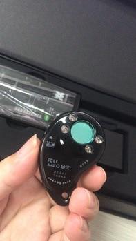 Bug Spy GPS Tracker Finder 3