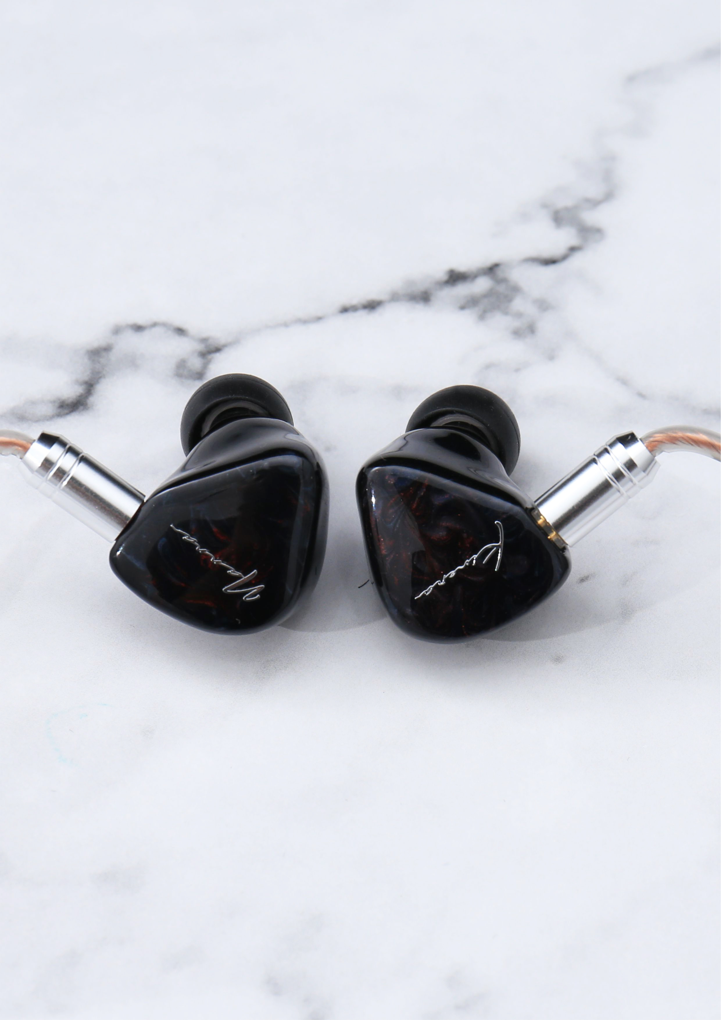 Kinera NAN NA 2 Electrostatic+1DD+1BA  In Ear Earphones Earbud HIFI DJ Monitor Earphone Earplug Headset 1
