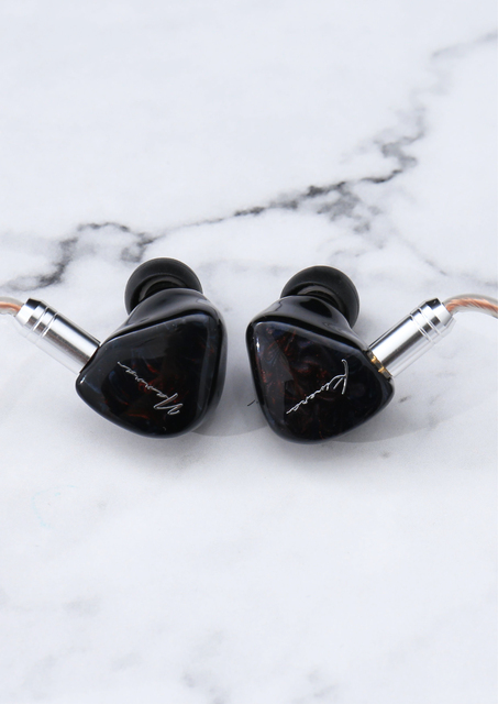 Kinera NAN NA 2 Electrostatic+1DD+1BA In Ear Earphones Earbud HIFI DJ Monitor Earphone Earplug Headset 1